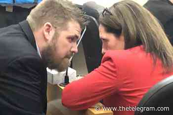 Judge acquits Conception Bay South man of child luring; says there was talk of evidence, but she didn't see it - The Telegram