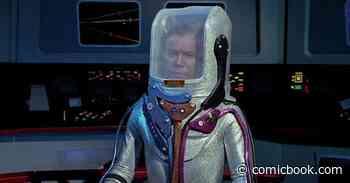 Star Trek's William Shatner Wants to Fill in for NASA During Shutdown - ComicBook.com