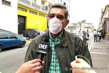 Bloque Parlamentario de Lara rechaza detenciones en El Tocuyo #13May - El Impulso