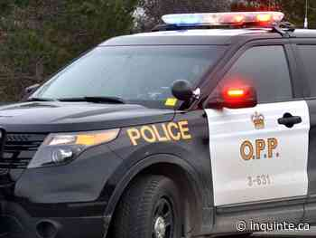 Man wanted by Tyendinaga Territory Police arrested near Eganville - inquinte.ca
