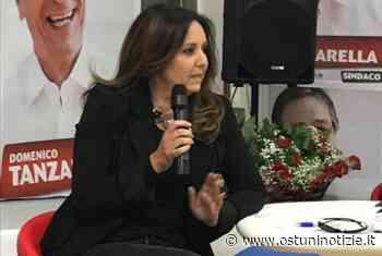 Spazi pubblici, delusione da parte del consigliere Angela Matarrese - Ostuni Notizie