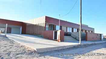 Piden urgente la apertura de la nueva comisaría en Rincón - LM Neuquén