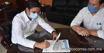 Firman acuerdo 'Suma de Voluntades' en San Francisco del Rincón - Periodico Correo