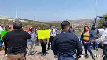 Piden micro empresarios de los pueblos del rincón que se les asignen créditos - Zona Franca