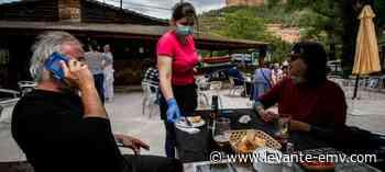 El Rincón de Ademuz, libre de coronavirus - Levante-EMV