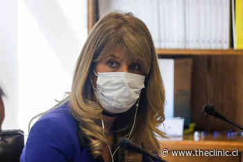 Reportaron colapso en sitios web de las AFP: Senadora Rincón presentó reclamo - The Clinic