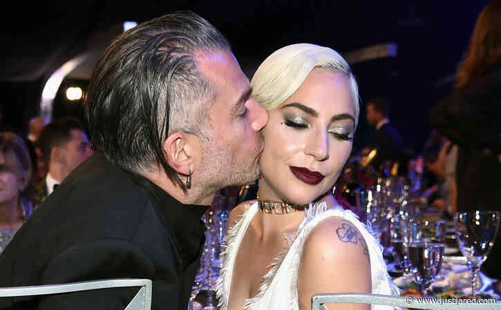 Lady Gaga's 'Fun Tonight' Lyrics Seem to Be About This Ex, According to Fans