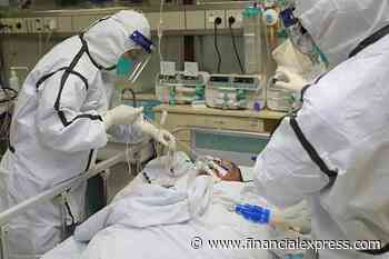 China reports five asymptomatic COVID-19 cases