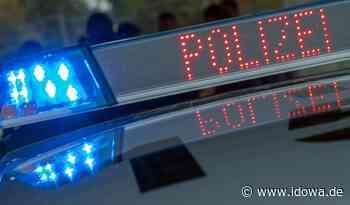 PI Furth im Wald: Polizei sucht Zeugen - idowa