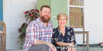 "Erin Napier Confirms ""Home Town"" Will Return for Season 5 - HouseBeautiful.com"
