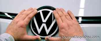 Chine: Volkswagen investit 2 milliards d'euros dans l'électrique