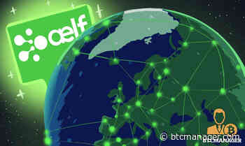 aelf (ELF) Launch Cross-Chain Transfer Protocol | BTCMANAGER - BTCMANAGER