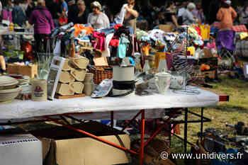 Kermesse et vide grenier 7 juin 2020 - Unidivers
