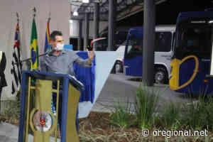 Prefeitura de Artur Nogueira inaugura nova rodoviária - O Regional
