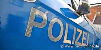 Fremdenfeindlichkeit - Erneuter Angriff: Flüchtlinge in Guben mit Auto bedrängt - Märkische Allgemeine Zeitung