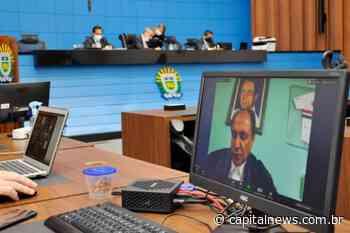 Deputados estaduais validam isenção de ICMS nas contas de luz - Capital News