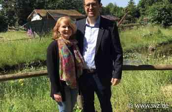 Ampel wählt Christian Küsters zum Bürgermeisterkandidaten in Nettetal - Westdeutsche Zeitung
