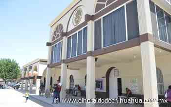 Rebasó Meoqui a Delicias en casos de Covid-19 - El Heraldo de Chihuahua