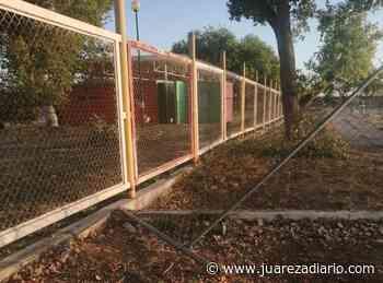 INMUDEJ pide paciencia a usuarios de instalaciones deportivas en Delicias - Juárez a Diario