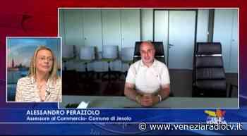 Perazzolo: plateatici gratuiti a Jesolo. Ristobar nelle discoteche - Televenezia