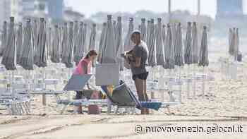 Matrimoni in spiaggia, la ricetta di Jesolo per il rilancio 2020 - La Nuova Venezia
