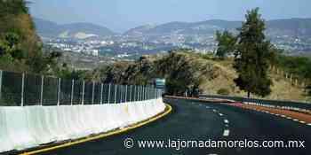 Encuentran cuerpo sin vida en Puente de Ixtla - La Jornada Morelos