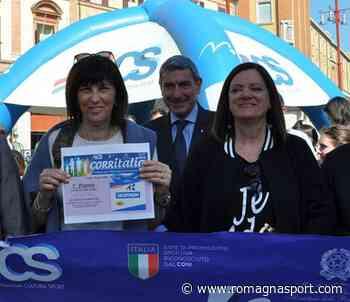 """Sabato prossimo, 30 maggio, AICS Forli'-Cesena premia i vincitori di """"corrincasa"""". - romagnasport.com"""