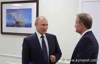Sergii Leshchenko: Kremlin's Trojan horse in Ukrainian politics   KyivPost - Ukraine's Global Voice - Kyiv Post
