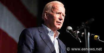 POLITICS: ARPA-C? Biden's 100% clean energy plan questioned - E&E News