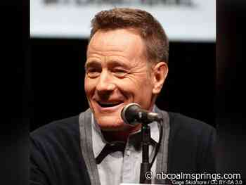 NBCares Silver Linings: Actor's Fund with Bryan Cranston - NBC Palm Springs