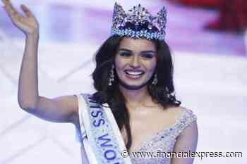 Former Miss World Manushi joins hands with UNICEF to promote menstrual hygiene