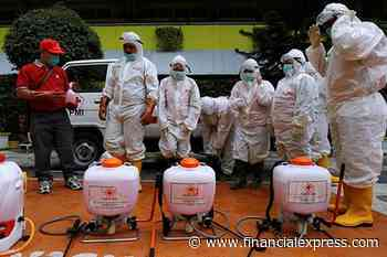 UN chief appreciates India's assistance to other countries during COVID-19 pandemic: TS Tirumurti