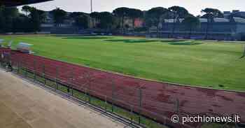 Tolentino, riaperta la pista di atletica dello Stadio della Vittoria: le regole da seguire - Picchio News
