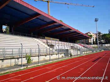 """Tolentino, riapre la pista dello stadio """"Della Vittoria"""" - Cronache Maceratesi"""