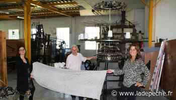 Lavelanet. Le musée du textile a perdu un millier de visiteurs à cause du Covid - LaDepeche.fr