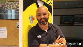 Lavelanet. Melky Benakcha, nouvel entraîneur de l'équipe II - LaDepeche.fr