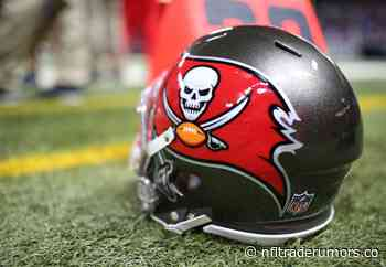 5/28: NFL Trade Rumors- NFC Notes: Buccaneers, Rams, Saints