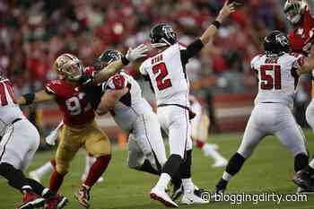 5/28: Blogging Dirty- Dismissing Matt Ryan is a cry for attention