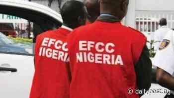 EFCC docks Goodluck over alleged N33.5m forex scam in Uyo - Daily Post Nigeria
