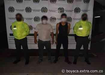 ¡A prisión! Presuntos responsables de secuestro de finquero en Sabana de Torres, Santander - Extra Boyacá