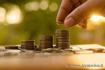 Dalla Regione 9 milioni ai Comuni per interventi socio-economici - CoratoViva