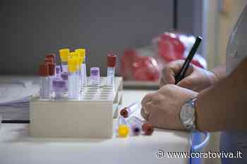 Covid19, Corato selezionata per i test di sierovalenza dell'infezione dal virus - CoratoViva