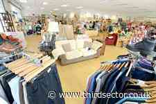 Hospice charity plans 'drive-through' shop donation point