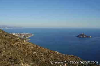 Racconti di volo: in Liguria volando su Spotorno con il parapendio - Aviation Report