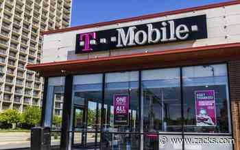 Top Research Reports for T-Mobile, Citigroup & Blackstone - Zacks.com