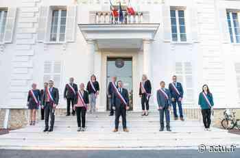 Seine-et-Marne. Pontault-Combault : élu maire par le conseil municipal, Gilles Bord s'entoure de onze adjoints et dix-sept délégués - actu.fr