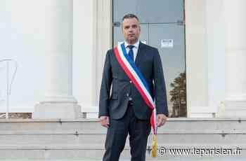 Pontault-Combault : Gilles Bord élu maire par le conseil municipal - Le Parisien