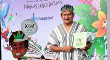 Cusco: La importancia de los traductores de lengua amazónica de Urubamba - LaRepública.pe