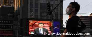 Hong Kong: la pression internationale monte sur Beijing