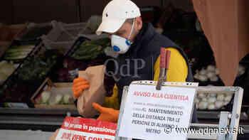 Vittorio Veneto, nuove regole per i mercati settimanali, ridotte del 10 percento le superfici dei banchi - Qdpnews.it - notizie online dell'Alta Marca Trevigiana